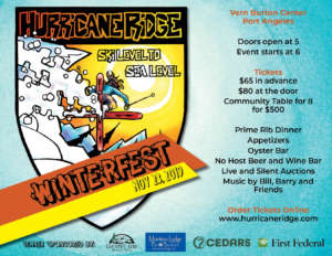 Winterfest @ Vern Burton Center | Port Angeles | Washington | United States